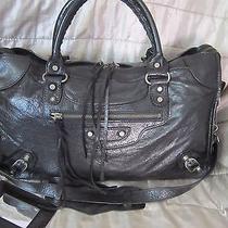 Bag Original Balenciaga Photo
