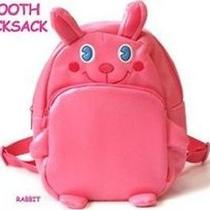 Bag11t - Pink Rabbit Infant Toddler Backpack Schoolbag  Photo