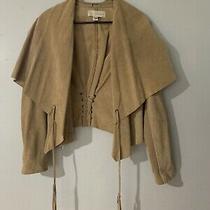 Bagatelle Genuine Leather Jacket Size L Photo