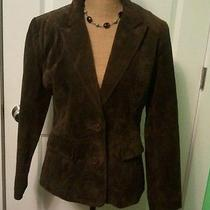 Bagatelle Suede Jacket Photo