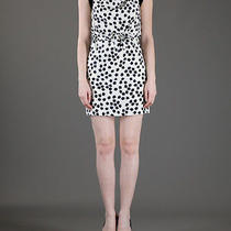 Balenciaga 1000 Gorgeous Clover Dress Size 38/s  Photo