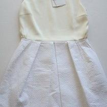 Balenciaga 2013 Little White Dress Nwt Photo