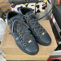 Balenciaga Arena High Sneakers Photo