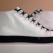 Balenciaga Arena Sneaker Embossed Rare Blanc White Yeezy Other Sizes Available Photo