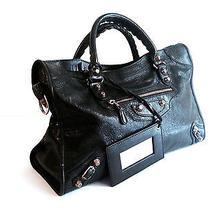 Balenciaga Bag Photo