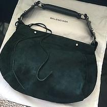 Balenciaga Bag Photo