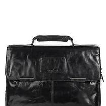 Balenciaga Bag Black Leather Photo