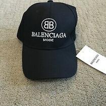 Balenciaga Baseball Cap Photo