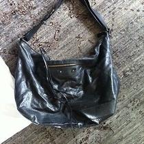 Balenciaga Black Hobo Photo