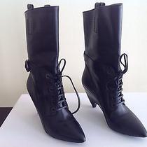 Balenciaga Boots Photo