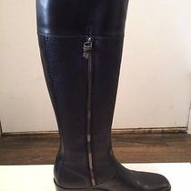 Balenciaga Boots Great Condition Original Price 569 Photo