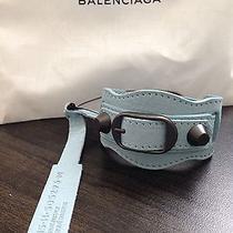 Balenciaga Bracelet Photo