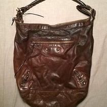 Balenciaga Brown Day Bag Photo