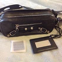 Balenciaga Camera Handbag Photo