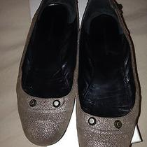 Balenciaga Flat Photo