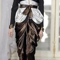 Balenciaga Gown 2009 Collection Amazing Photo