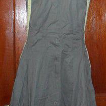 Balenciaga Green Dress Photo