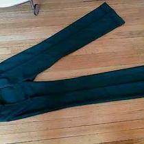 Balenciaga Green Pants 36 Photo