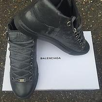 Balenciaga Gris Fossile (Grey) Sneaker With Gum Sole Size 43eu 10 Us Photo