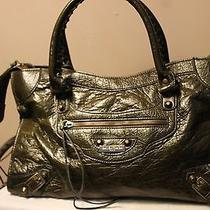 Balenciaga Handbag Photo