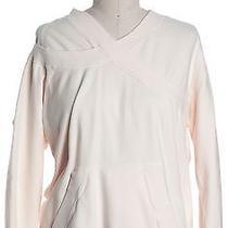 Balenciaga Ivory Sweatshirt Size M Photo