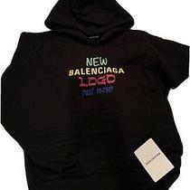 Balenciaga Kids Sweater Size 8 Photo