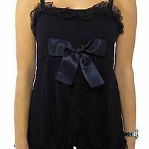 Balenciaga Lace Bow Top Photo