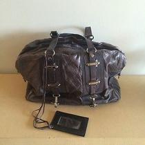 Balenciaga Large Purple Bag Photo