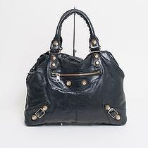 Balenciaga Large Shoulder Bag  Photo