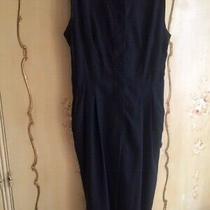 Balenciaga  Little Black Dress Size 4  Bnwot Photo
