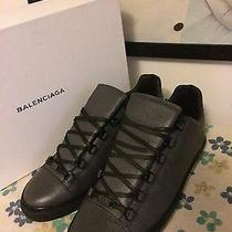 Balenciaga Low-Top Sneakers Photo