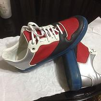 Balenciaga Low Top Sneakers in Mint Condition Photo