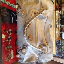 Balenciaga Medium City Bag Photo