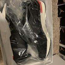 Balenciaga Mens Sneaker Tess S Gomma Noir Size Europe 42 Us 10 Authentic 258529 Photo
