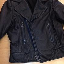 Balenciaga Motorcycle Jacket Photo