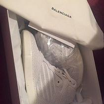 Balenciaga's Women Sneakers Photo