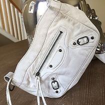 Balenciaga Sac- Shoulder Bag Clutch Photo