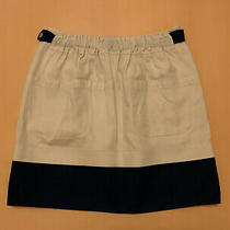 Balenciaga Silk Skirt. Size Fr34. 100% Silk. Excellent Condition. Photo