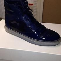 Balenciaga Sneaker Photo