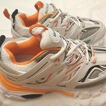 Balenciaga Sneakers Size 40 (Insole Length 25.5 Cm) Photo