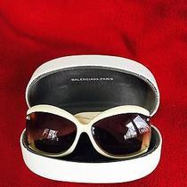 Balenciaga Sun Glasses Photo