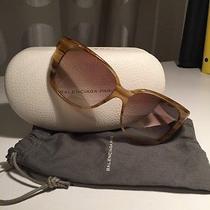 Balenciaga Sunglasses Photo