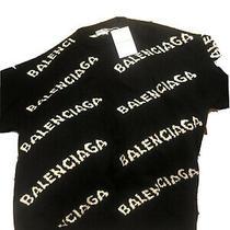 Balenciaga Sweatshirt Photo