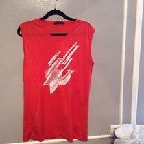 Balenciaga t's Paint Splatter Tshirt Size M Photo