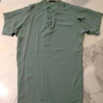 Balenciaga Teal Light Green Dress Brand New Size 38 No Tags Photo