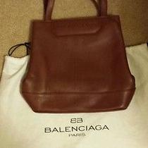 Balenciaga Tote Photo