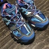 Balenciaga Track Sneakers Size 39 6.5 Men Photo