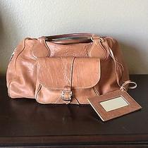 Balenciaga Vintage Handbag Rare Photo