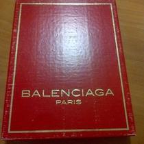Balenciaga Vintage Nylon Stockings Box Photo