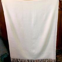 Balenciaga Women Shawl Pure Woolen Photo